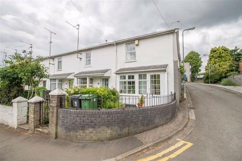 2 bedroom end of terrace house for sale - Ely Road, Llandaff, Cardiff