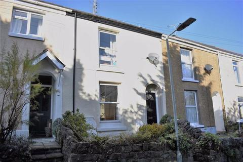 2 bedroom terraced house for sale - Nottage Road, Newton, Swansea