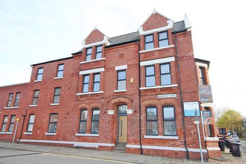 2 bedroom apartment to rent - Winmarleigh Street, Warrington, WA1