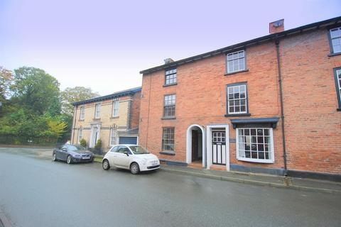 3 bedroom terraced house for sale - New Street, Llanidloes