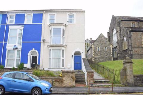 3 bedroom maisonette for sale - Bryn Road, Brynmill