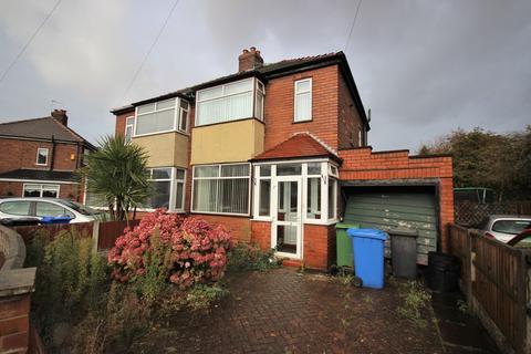 3 bedroom semi-detached house for sale - Grange Drive, Widnes, WA8
