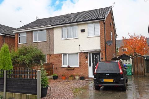 3 bedroom semi-detached house for sale - Chasetown Close, Baguley