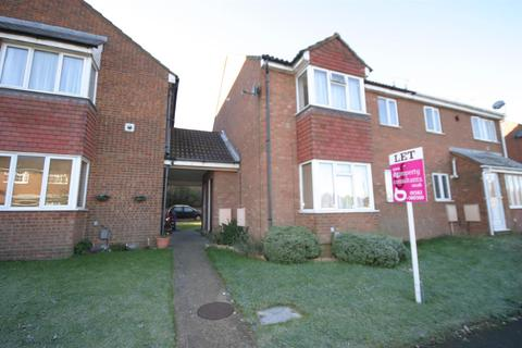 1 bedroom terraced house to rent - Mount Pleasant Road, Leagrave