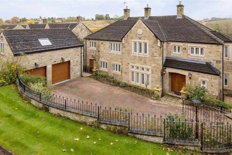 5 bedroom detached house for sale - Westgarth, Linton, LS22