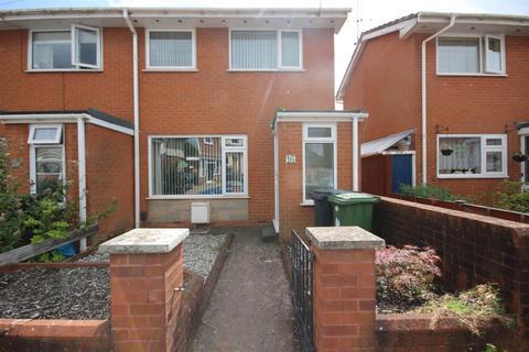 3 bedroom end of terrace house to rent - Venny Bridge, Pinhoe, Exeter