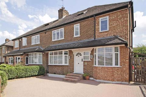 4 bedroom semi-detached house for sale - Kechill Gardens, Hayes, Kent