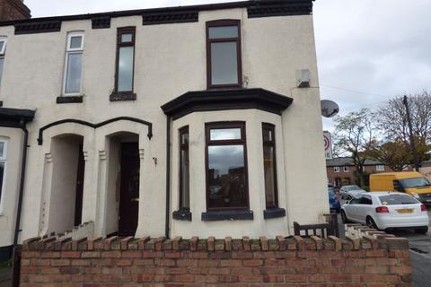 2 bedroom end of terrace house for sale - Old Liverpool Road, Warrington