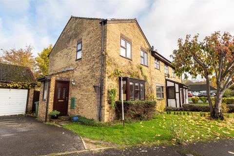 3 bedroom end of terrace house for sale - Blacksmith Drive, Weavering, Maidstone