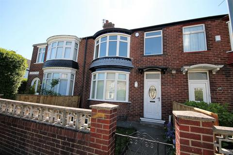 3 bedroom terraced house to rent - Cambridge Road, Thornaby, Stockton-On-Tees