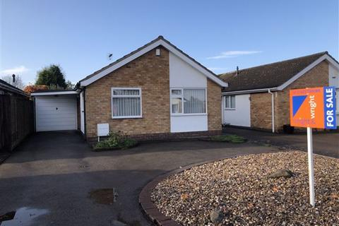 3 bedroom bungalow for sale - Ribblesdale Avenue, Hinckley