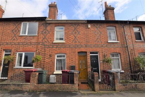 2 bedroom terraced house to rent - Wolseley Street, Reading