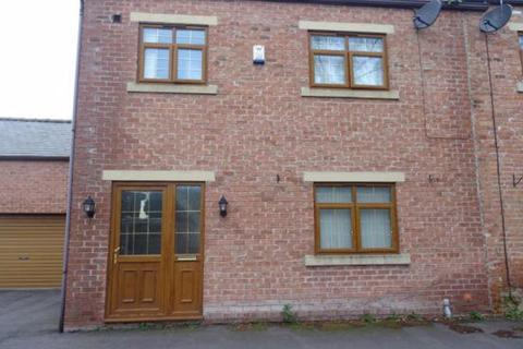 2 bedroom apartment to rent - Station Road, Ranskill, DN22