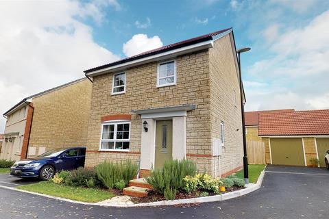 4 bedroom detached house for sale - Wansdyke Way, Whitchurch Village, Bristol