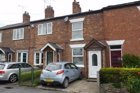 2 bedroom terraced house to rent - Alma Lane, WILMSLOW
