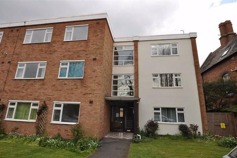 2 bedroom apartment to rent - Talbot Court, Upper Holly Walk, Leamington Spa