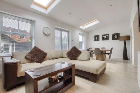 4 bedroom detached house for sale - Hareshaw Close, Ingleby Barwick