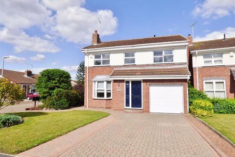 4 bedroom detached house to rent - Burton Fields Road, Stamford Bridge