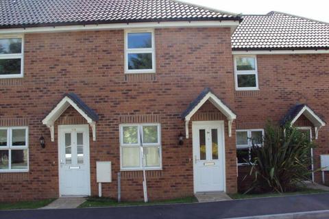 2 bedroom apartment to rent - Dunmore Road, Market Harborough