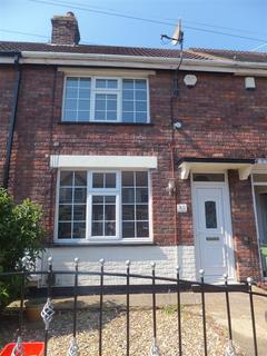2 bedroom terraced house to rent - Fairview Avenue, Cleethorpes