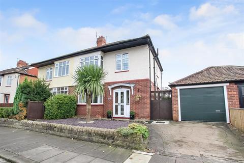 3 bedroom semi-detached house for sale - Ravensdale Road, Darlington