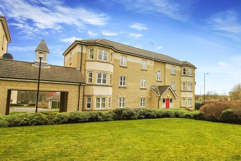 2 bedroom flat to rent - Carnoustie Court, Whitley Bay