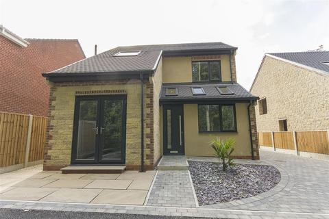 4 bedroom detached bungalow for sale - Station Road, North Wingfield, Chesterfield