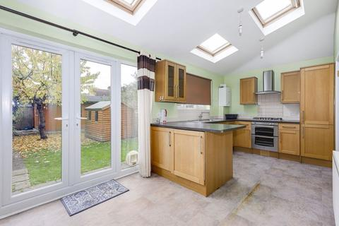 5 bedroom semi-detached house for sale - St. Georges Road, Enfield