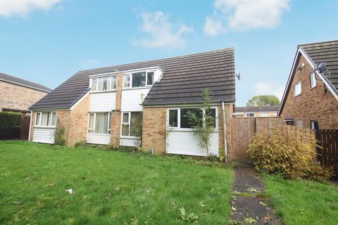 4 bedroom semi-detached house for sale - Dereham Way, North Shields