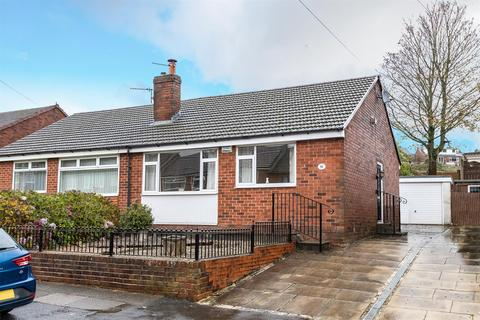 2 bedroom semi-detached bungalow for sale - Lords Stile Lane, Bromley Cross, Bolton