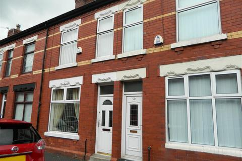 2 bedroom terraced house to rent - Beatrice Avenue, Gorton, Manchester