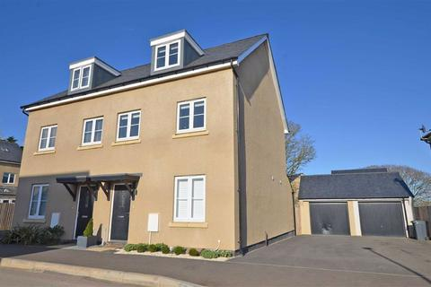 3 bedroom semi-detached house for sale - Heritage Way, Wall Park Area, Brixham, TQ5