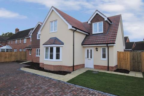 2 bedroom detached house for sale - Romill Close, West End