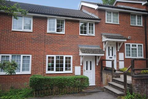 2 bedroom terraced house for sale - Squirrel Drive, Sholing