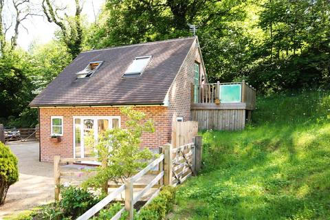 1 bedroom cottage to rent - Cottage, Bank Foot, Shincliffe