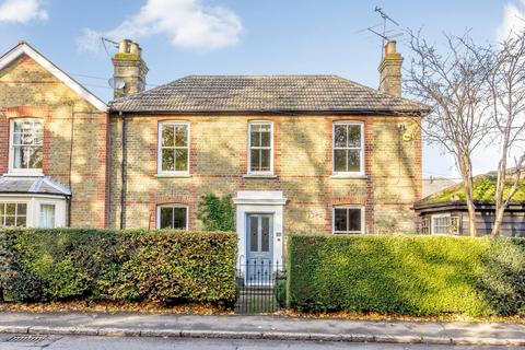 3 bedroom semi-detached house for sale - Ongar Road, Writtle, Chelmsford