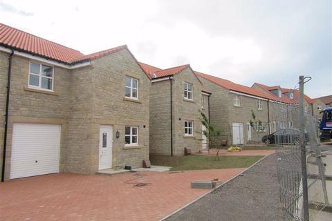 4 bedroom detached house to rent - Tweedmouth