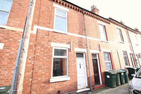 3 bedroom terraced house to rent - Gordon Street, Earlsdon, Coventry, CV1 3ES