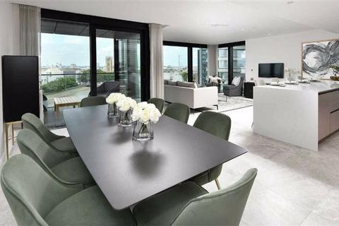 1 bedroom apartment to rent - Lambeth Palace Road, Lambeth, SE1