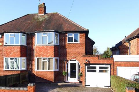 3 bedroom semi-detached house for sale - FINCHFIELD, Northfield Grove