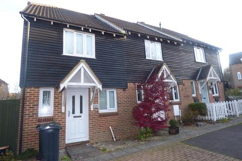 2 bedroom terraced house to rent - Bradbridge Green, Ashford
