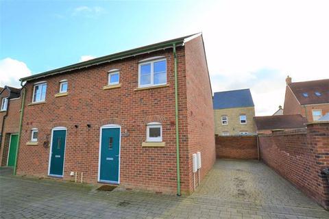 2 bedroom semi-detached house for sale - Wichelstowe, Swindon