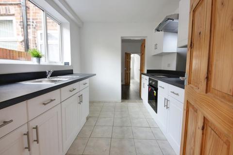2 bedroom terraced house to rent - Suffolk Street, Runcorn