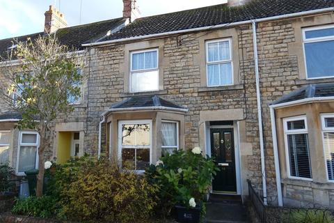 2 bedroom terraced house for sale - Shelburne Road, Calne