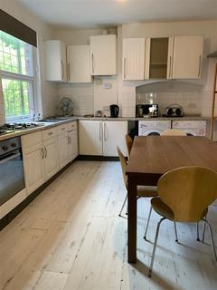 7 bedroom house to rent - 84 Harcourt Road, Crookesmoor, Sheffield