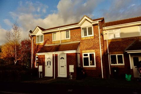 2 bedroom terraced house to rent - Courtlands, Bristol