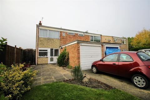 3 bedroom house for sale - Burden Close, Swindon, SN3