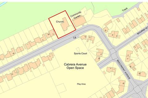 Land for sale - Cabrera Avenue, Virginia Water