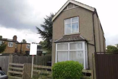 3 bedroom detached house for sale - Percy Road, North Finchley, London, N12