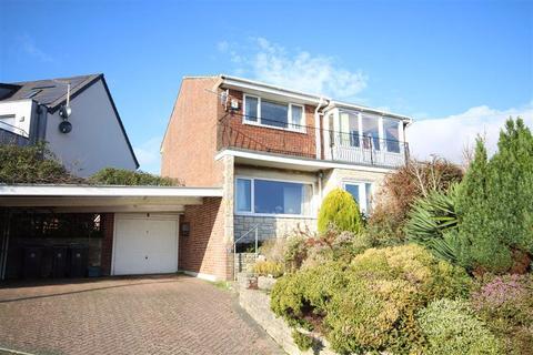 4 bedroom detached house for sale - Brackendown Avenue, Weymouth, Dorset